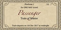 Passenger 7