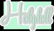 Holydoll